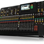 Good news for Behringer X32 users, new utilities for better REAPER compatibility