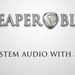 Recording System Audio With Soundflower