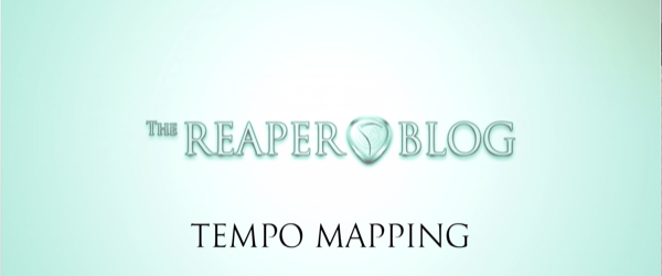 tempomapping